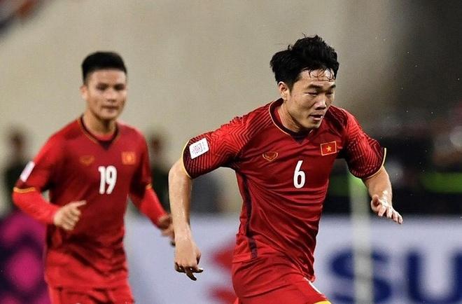 Xuan Truong khong phai la 'vua chuyen bong' cua Viet Nam tai AFF Cup hinh anh