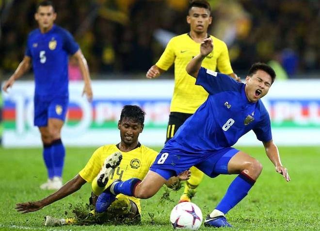 Truoc Malaysia, chi Viet Nam loai duoc Thai Lan tai ban ket AFF Cup hinh anh