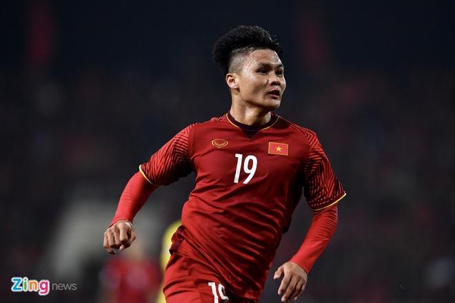 Tuyen Viet Nam vo dich AFF Cup: Sau anh hao quang se la gi? hinh anh 2