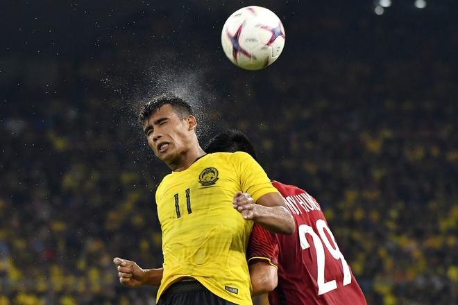 Cau thu Malaysia: 'Chung toi van chua choi tot nhat' hinh anh