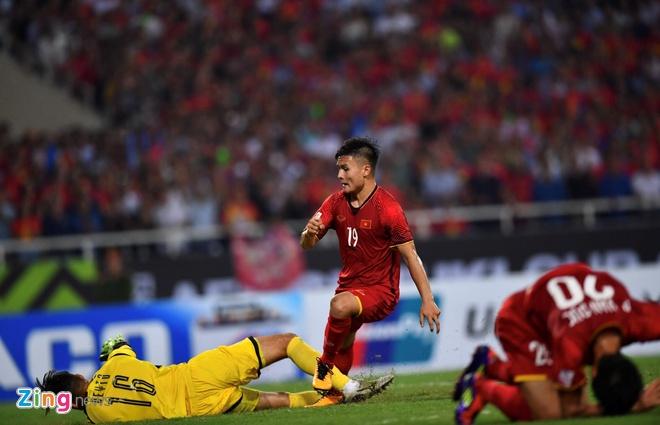 Quang Hai vao top 10 sao tre hay nhat chau A theo lua chon cua AFC hinh anh 1