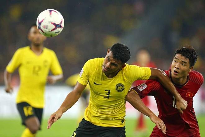 HLV Tan Cheng Hoe muon Malaysia vuon tam chau luc hinh anh 1