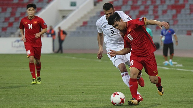 asian cup anh 1