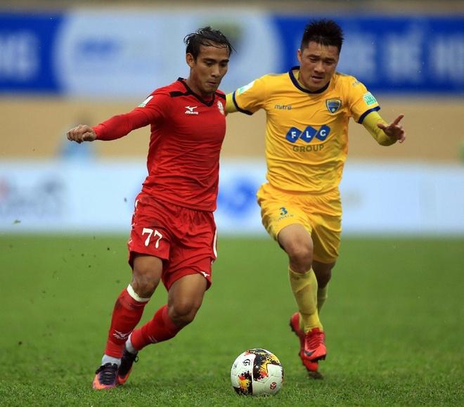 Bui Tien Dung va nhung cau thu roi CLB Thanh Hoa truoc V.League 2019 hinh anh 6