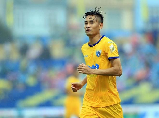 Bui Tien Dung va nhung cau thu roi CLB Thanh Hoa truoc V.League 2019 hinh anh 9