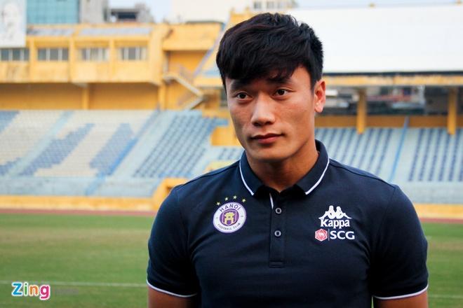 Bui Tien Dung va nhung cau thu roi CLB Thanh Hoa truoc V.League 2019 hinh anh 2