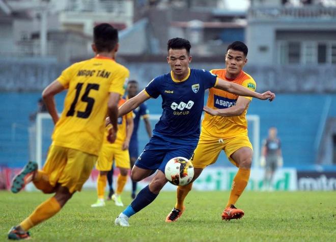 Bui Tien Dung va nhung cau thu roi CLB Thanh Hoa truoc V.League 2019 hinh anh 7