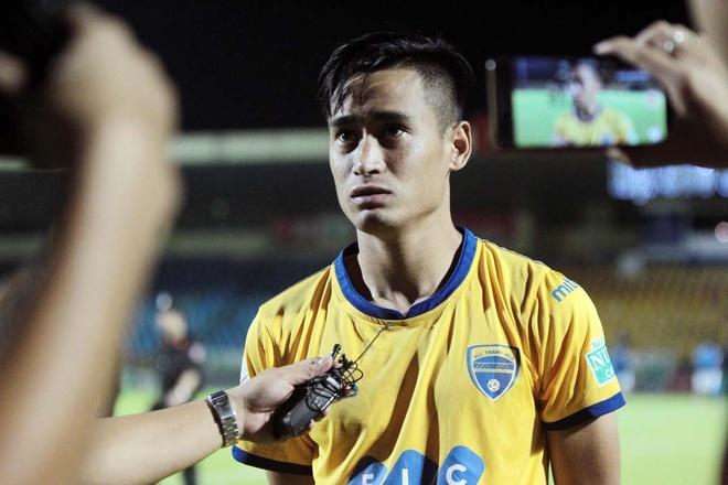 Bui Tien Dung va nhung cau thu roi CLB Thanh Hoa truoc V.League 2019 hinh anh 8