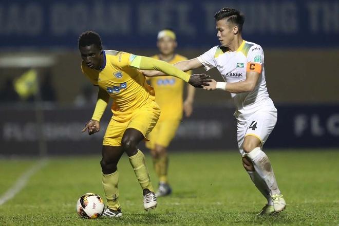 Bui Tien Dung va nhung cau thu roi CLB Thanh Hoa truoc V.League 2019 hinh anh 10