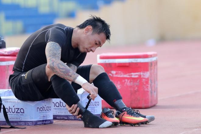 Bui Tien Dung va nhung cau thu roi CLB Thanh Hoa truoc V.League 2019 hinh anh 5