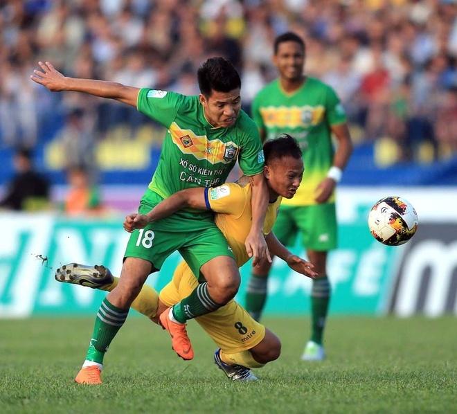 Bui Tien Dung va nhung cau thu roi CLB Thanh Hoa truoc V.League 2019 hinh anh 4