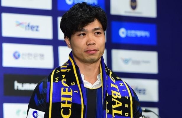 Xuan Truong khuyen Cong Phuong gia nhap Incheon United hinh anh
