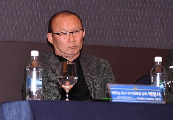 HLV Park Hang-seo: 'Cong Phuong phai chung minh minh hay nhat o day' hinh anh 1