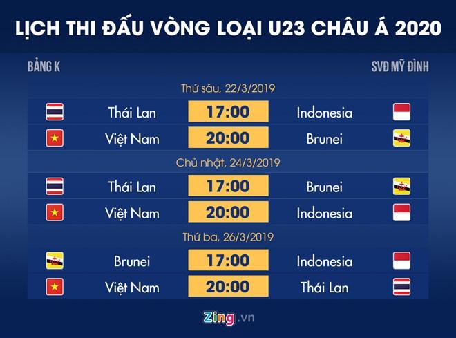 Bui Tien Dung: 'Tu khi len tuyen, chung toi khong con so Thai Lan' hinh anh 3