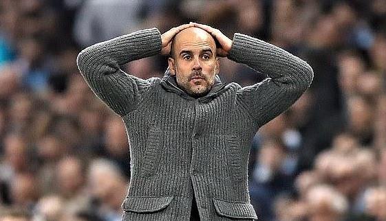 Pep Guardiola: 'Day la cai ket buon, that nghiet nga' hinh anh 1
