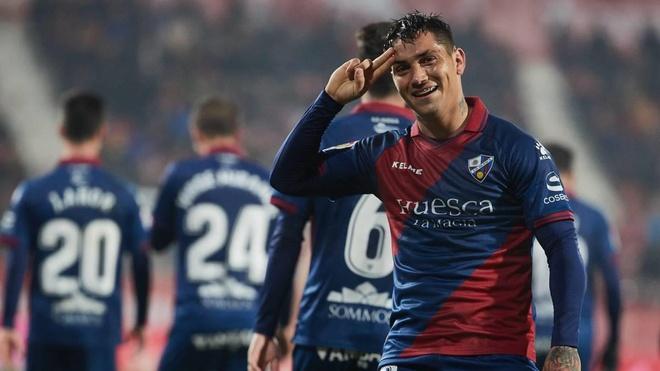 Xuat hien ban thang tranh giai dep nhat La Liga mua nay hinh anh