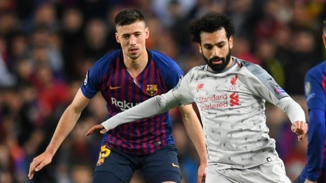 Trung ve Barcelona vo rang sau chien thang truoc Liverpool hinh anh 1