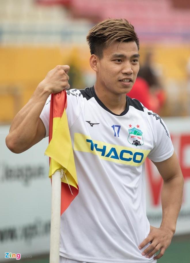Van Thanh, Tuan Anh tuoi cuoi truoc tin don duoc thay Park trieu tap hinh anh 1