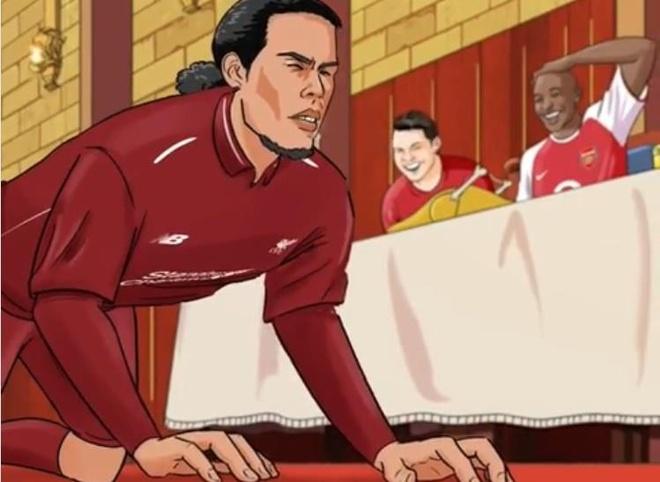 Hoat hinh Liverpool vap nga truoc su cuoi nhao cua MU, Man City hinh anh