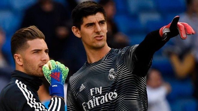 HLV Zidane trao suat cho con trai, san sang tong khu cong than hinh anh 1