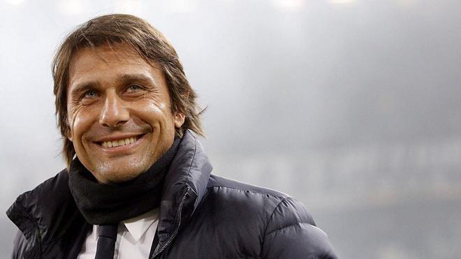 Ronaldo khong muon Juventus moi HLV Conte tro lai hinh anh 1