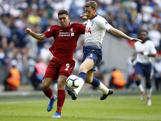 Chua da chung ket Champions League, Tottenham da len ke hoach an mung hinh anh 1