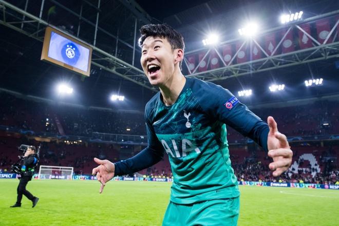 HLV Pochettino: 'Toi cuoi vao ai bao Tottenham thang may man' hinh anh 1