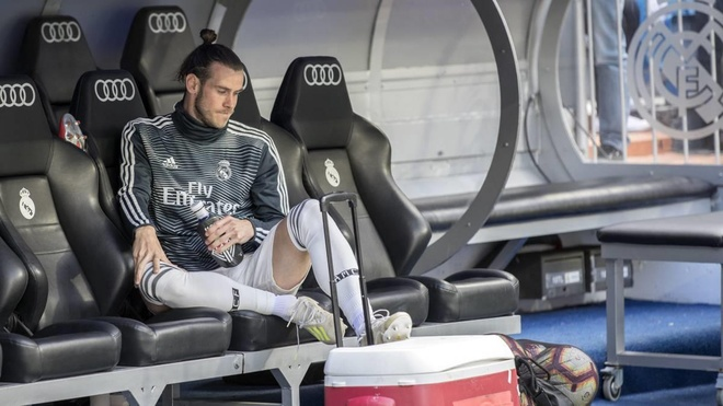 bale roi real madrid anh 1