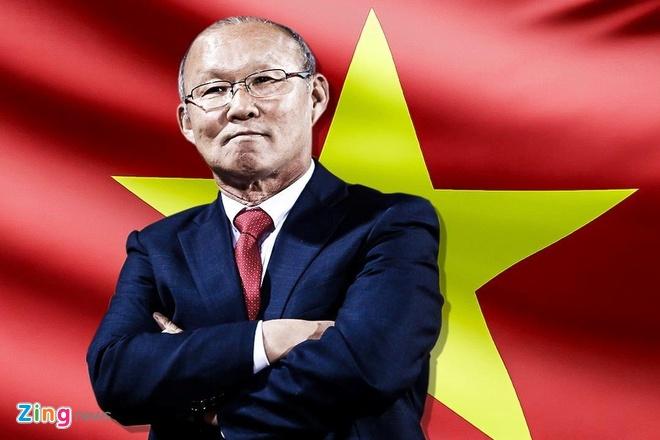 CDV Han khuyen Viet Nam can than voi Thai Lan trong vu HLV Park hinh anh 1