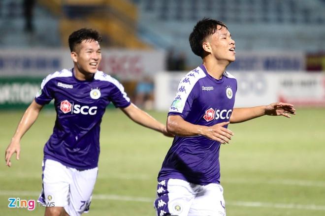 CLB Ha Noi dang tim kiem su thay the cho Dinh Trong hinh anh 2