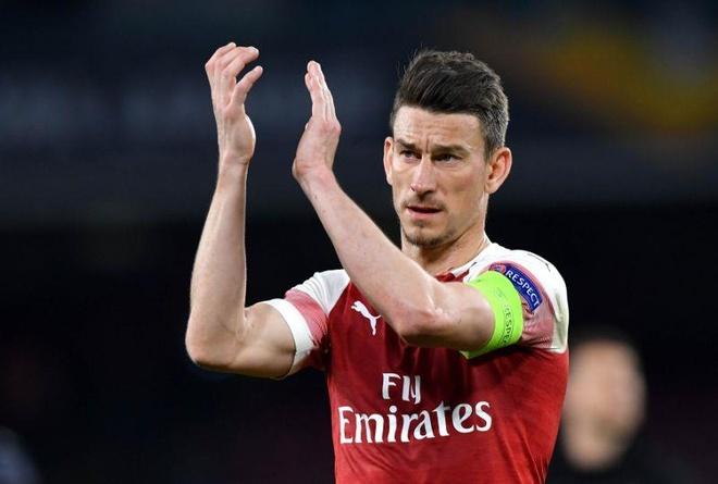 Lucky88 phân tích: Koscielny đang khiến Arsenal tức giận
