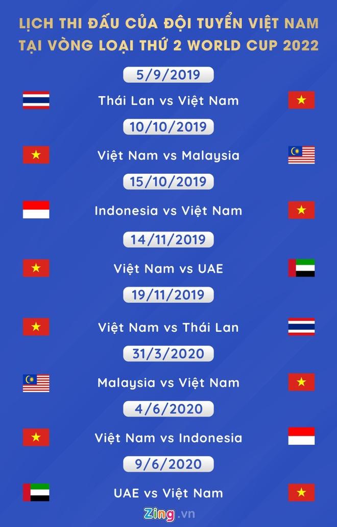 Thai Lan ban ve gia cao nhat cho fan Viet Nam hinh anh 2