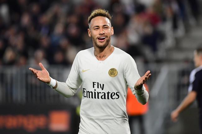 Real bat ngo dung Modric de du do PSG ban Neymar hinh anh 1