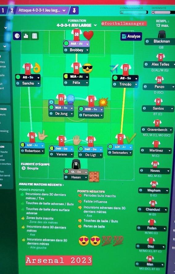 Griezmann ban tien dao cua Arsenal cho doi bong yeu trong game hinh anh 2
