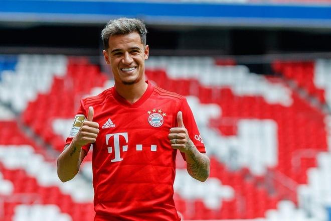 Không có tiền mua Neymar, Barca tính bắt chước Bayern Munich