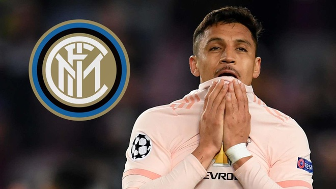 MU va Inter Milan xac nhan thuong vu Alexis Sanchez da thanh cong hinh anh 1