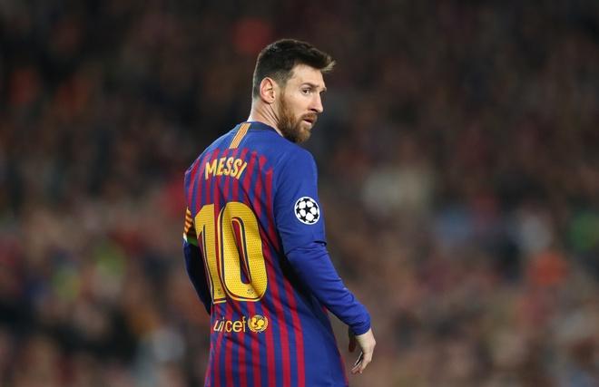 Messi tuyen bo khong con muon choi bong tai Tay Ban Nha hinh anh 1
