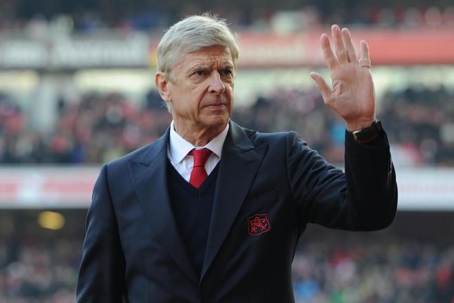 Wenger bi tu choi khi goi dien cho Bayern de ung cu HLV truong hinh anh 1