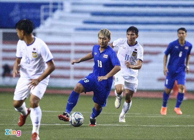 CDV Thai Lan: 'U22 da the nay, kieu gi cung bi Viet Nam nghien nat' hinh anh 1