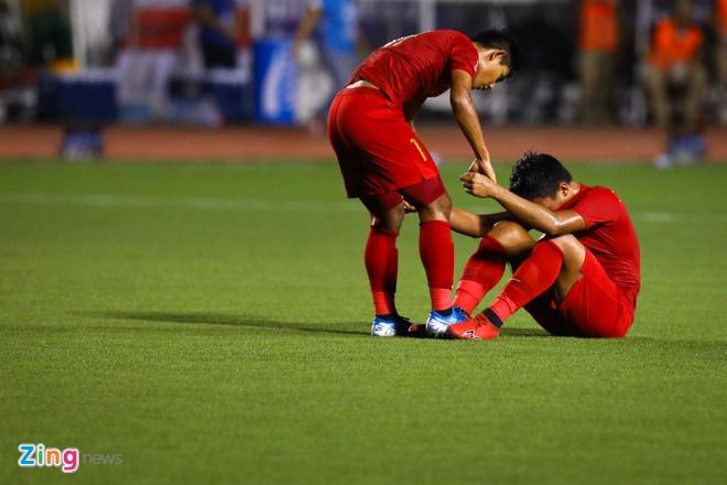 'Cac cau thu Indonesia khong chap nhan that bai' hinh anh 1