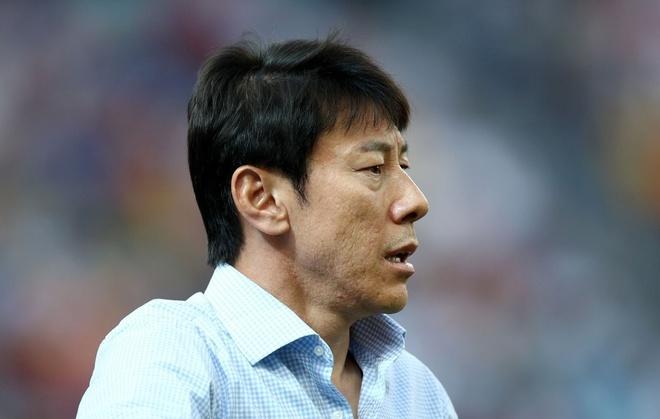 LDBD Indonesia khang dinh tuyen HLV tung du World Cup hinh anh 1 shin.jpg