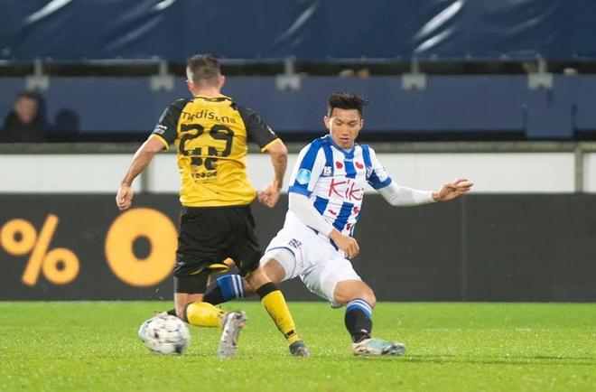 Van Hau tap huan tai Tay Ban Nha trung thoi diem VCK U23 chau A hinh anh 1 2.jpg