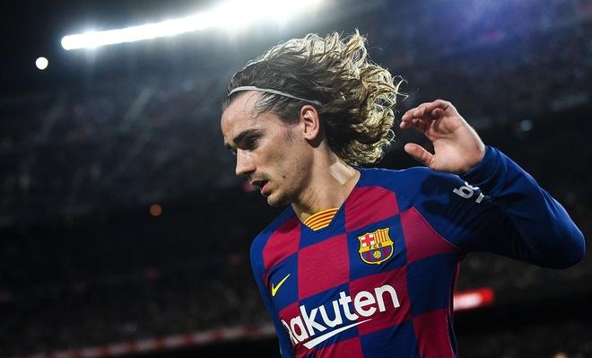 Cau thu Barca co lap Griezmann vi ghen ty voi chuc vo dich World Cup hinh anh 1 griezmann_desmiente_revista.jpeg