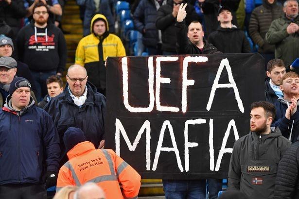 CDV Man City chui boi UEFA sau an phat cua doi nha hinh anh 1 mancity.jpg