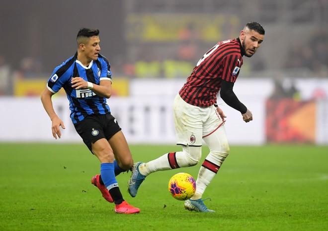Sanchez doi mat nguy co bi Inter Milan tra ve MU hinh anh 1 2020_02_09T211837Z_428278239_RC29XE9A3IO4_RTRMADP_3_SOCCER_ITALY_INT_MIL_REPORT.JPG