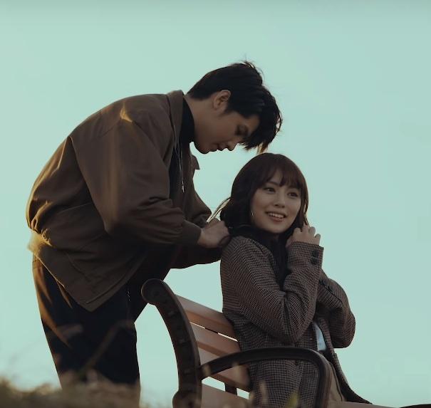 9X Han Quoc goi cam dong MV 'Nhung ke mong mo' cung Noo Phuoc Thinh hinh anh 3