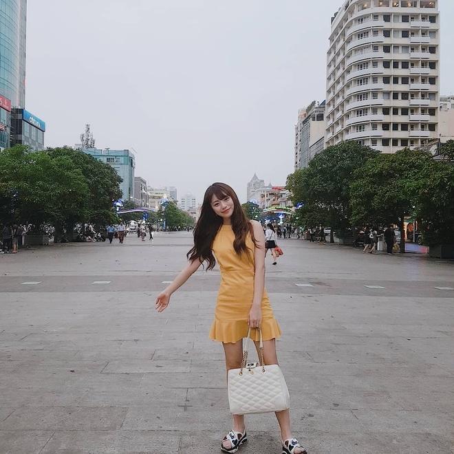 9X Han Quoc goi cam dong MV 'Nhung ke mong mo' cung Noo Phuoc Thinh hinh anh 10