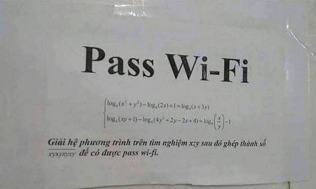 Nhung de toan hack nao thach do nguoi muon dung Wi-Fi 'chua' hinh anh