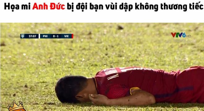 'Song Duc' phu song mang xa hoi sau tran Viet Nam thang Philippines hinh anh 8