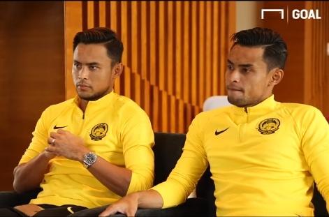 Thu linh Malaysia va nguoi anh sinh doi cung tham du AFF Cup 2018 hinh anh 1